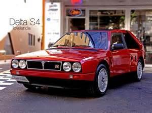 Lancia Delta S4 Lancia Delta Integrale S4 Lancia Delta Integrale Hf