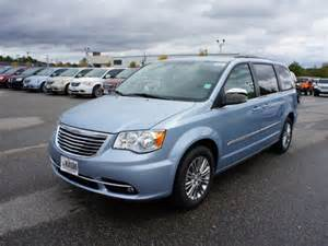 2013 Chrysler Town And Country Touring Review 2013 Chrysler Town Country Touring New Car Prices Reviews