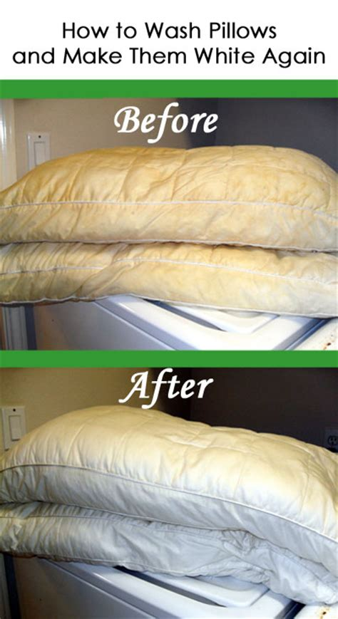 how to clean bed pillows the top 15 cleaning tips tricks the crafting chicks