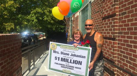 Fake Pch Emails - publishers clearing house s 1 million philly giveaway