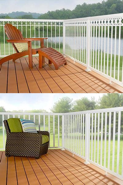 Deck Amp Fence Inspiration The Home Depot Canada