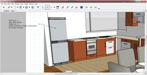 sketchup layout bom inventory3d for excel sketchup extension warehouse