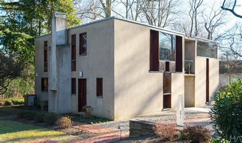 the houes the esherick house and its friendly owners architectural