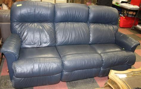 used lazy boy couch lazy boy reclining sofa used