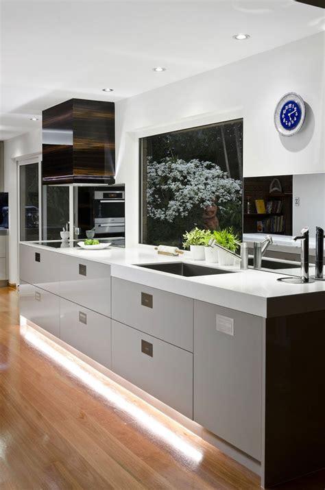 contemporary kitchen  australia  darren james