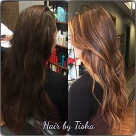 best place for balayage in austin blonde balayage on brown hair perfect summer color