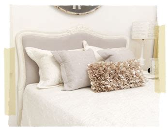 french style wooden headboards custom headboards chatelet home