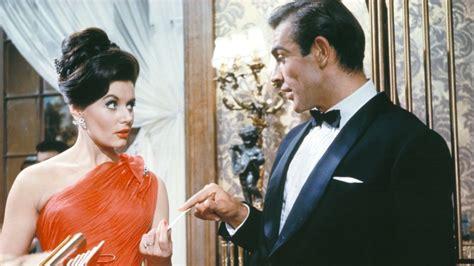 film love doctor james bond how dr no s eunice gayson made film history
