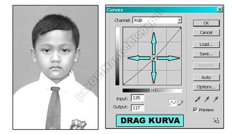 cara membuat logo hitam putih di photoshop banyak cara membuat foto hitam putih di photoshop