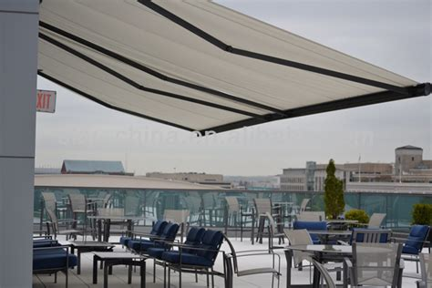 outdoor aluminum frame retractable awnings parts buy