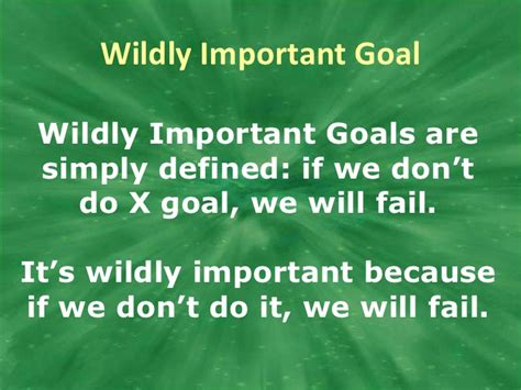 wildly important goals template mlu module 1 session 2