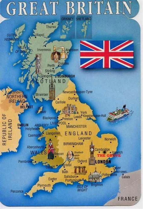 Search In Great Britain Great Britain It S A Thing Islands Places And King