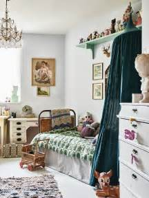 vintage inspired bedrooms 2 vintage kid s rooms with a boho touch