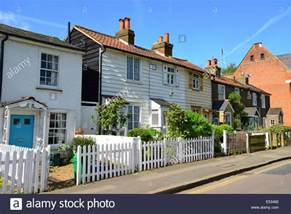 Richmond Cottages by Period Cottages On The Green Twickenham Borough