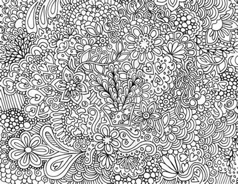 printable coloring pages zen free coloring pages of zen doodle