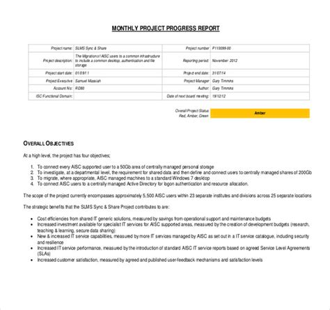 staff progress report template progress report templates 19 free word pdf documents