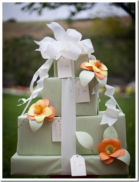 wedding shower gift wrapping ideas pin bridal shower gift wrap ideas on