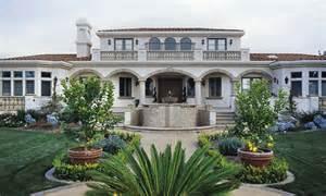 luxury mediterranean house plans home designs