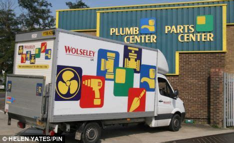 Wolseley Plumbing Supply by Wolseley To Shed 3 000 As Us Shake Up Disappoints