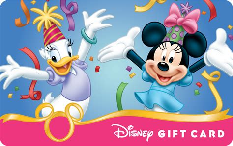 Disney World Gift Card Deals - can i combine balances on my disney gift cards