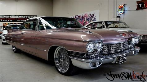 1960 cadillacs for sale 1960 cadillac coupe devillev8 lowrider suit custom chevy