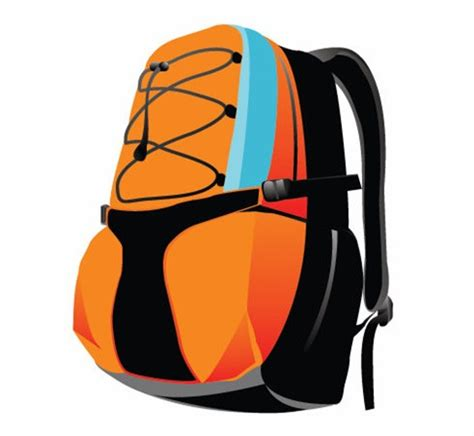 Backpack Ransel Tas Floral Green sport backpack vector free vector graphics all free