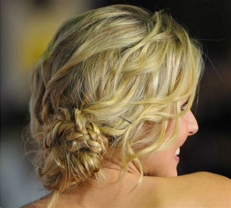 peinados en trenzas con pelo largo paperblog peinados de novia pelo largo paperblog