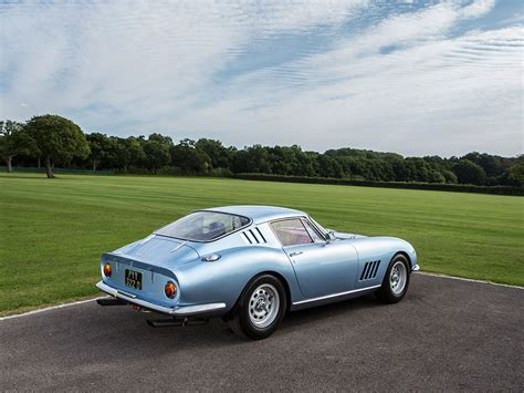 ferrari talacrest ferrari 275 gtb alloy 6c for sale at talacrest