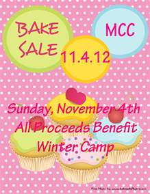 Bake Sale Flyer Free Template by 301 Moved Permanently