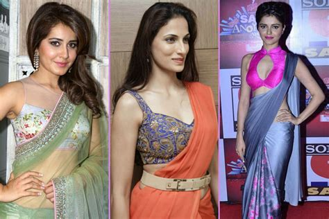 saree blouse designs hubpages wellness homes tattoo design bild celebrity fashion tips