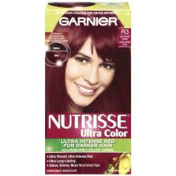garner hair color pin review garnier nutrisse hair dye on