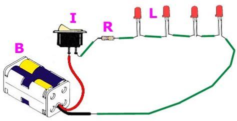 capacitor em serie led arduing