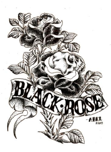 black rose tattoo studio blackrose tattoo fotolog