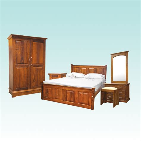 teak wood bedroom set bedroom set sonata teak arpico furniture