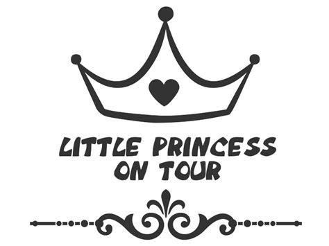 Baby Autoaufkleber Vektor by Prinzessin Autoaufkleber Baby Autofolie Princess On