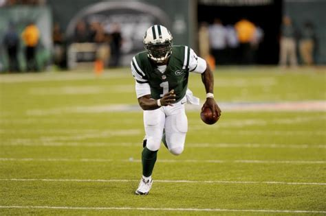 vick benched myers michael vick will likely ride jets bench behind