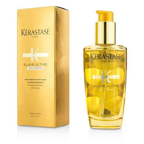 Harga Kerastase Elixir Ultime Hair by Kerastase New Zealand Elixir Ultime Oleo Complexe