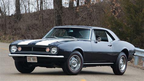 1967 chevrolet camaro z28 1967 chevrolet camaro z28 s106 1 chicago 2016