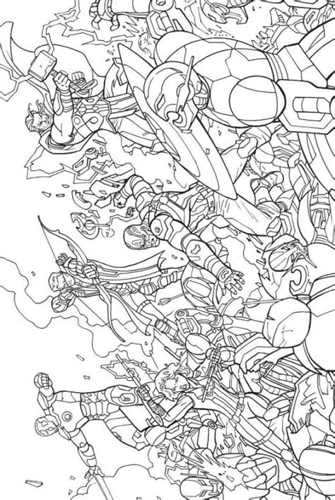 superhero coloring pages avengers get this avengers coloring pages marvel superheroes