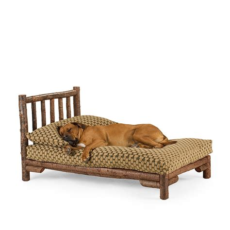 dog chaise rustic dog chaise la lune collection