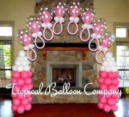 baby shower balloon ideas party favors ideas