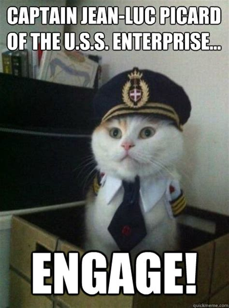 Jean Luc Picard Meme - captain jean luke picard memes pictures to pin on