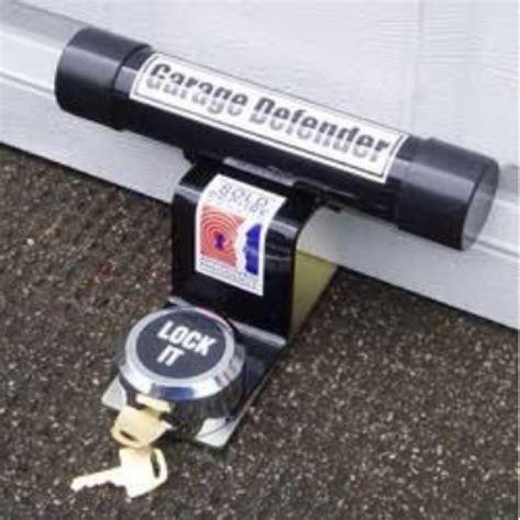 Garage Defender Garage Door Defender