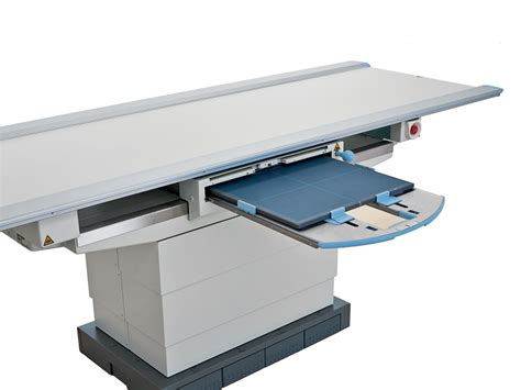 Table Solutions by Radiographic Table Siemens Oem X Ray Components