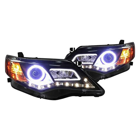 2011 Toyota Camry Headlights Oracle Halo Lights For Toyota Camry 2011 2015 Toyota