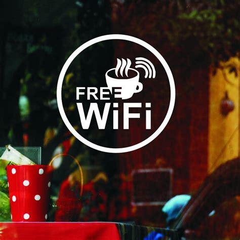 Sticker Wifi 03 achetez en gros wifi autocollant en ligne 224 des grossistes