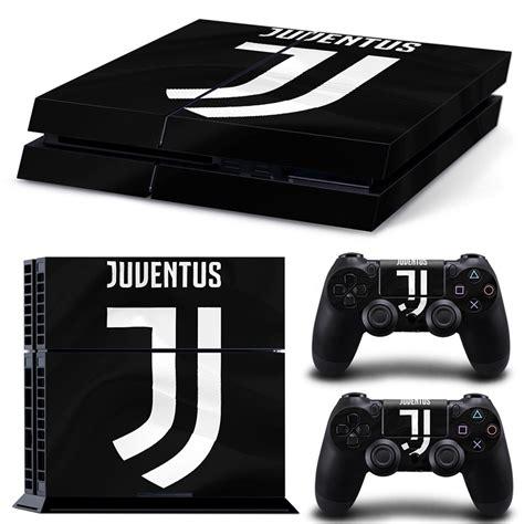 Ps4 Aufkleber Juventus by Juventus Ps4skin Net
