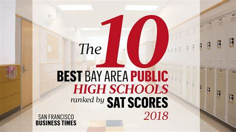 Bay Area Top Mba Programs by The 10 Best Bay Area High Schools Ranked By Sat