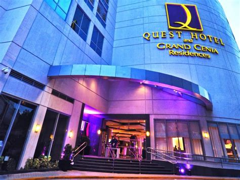 agoda quest hotel best price on quest hotel conference center cebu in