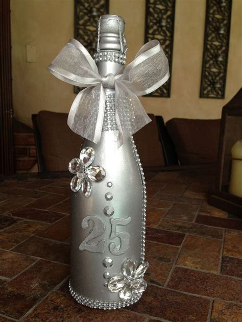 25 best ideas about 25th anniversary gifts on
